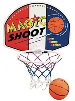 כדורסל – סל וכדור