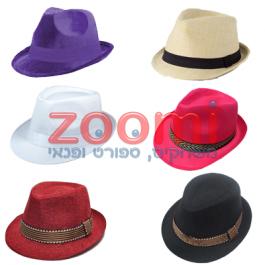 כובע ג'נטלמן