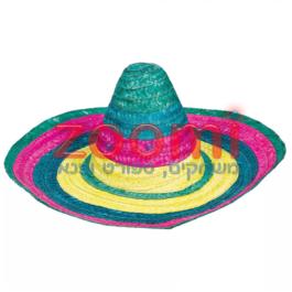 כובע סומבררו מקסיקני