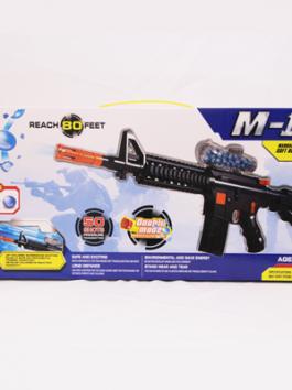 רובה ג'לי וחיצים M16