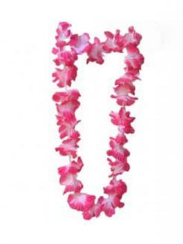 שרשרת הוואי ורוד