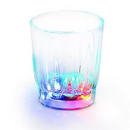 כוס צ'ייסר אורות קטן