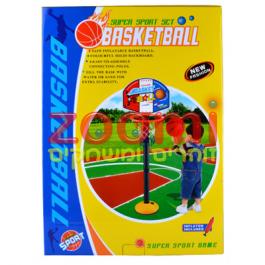 סטנד כדורסל לילדים