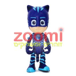 כוח פיג'יי – ילד חתול – בובת אור וצמיד PJMASKS CATBOY