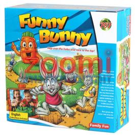 מרוץ ארנבונים Funny Bunny