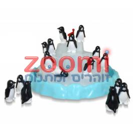 ערימת פינגווינים