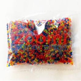 10,000 כדורי ג'לי מתנפחים
