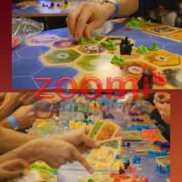 המתיישבים של קטאן – משחק הבסיס