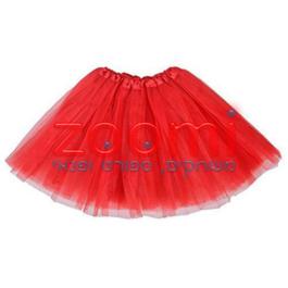 """חצאית טוטו 40 ס""""מ"""